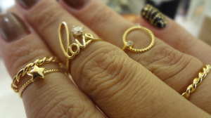 anel falange