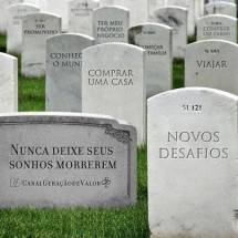 não se deixe morrer