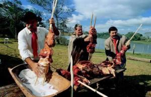 churrasco gaucho