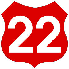 vinte e dois